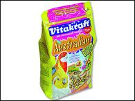 Australian Grosssittiche VITAKRAFT bag (750g)