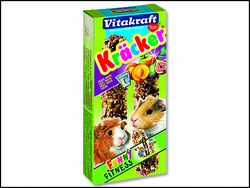 Kracker VITAKRAFT Giunea Pig Fruit (2ks)